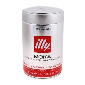 Illy kava